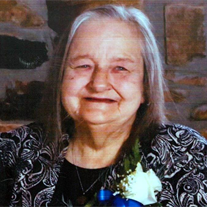 Barbara Ann Turner