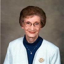 Betty  Lou Burns