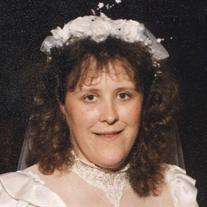 Julie  M. (Blake) Wiggins