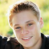Cody Layne Newsom