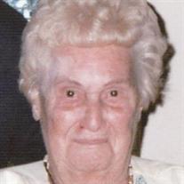 Minerva E. Lewis