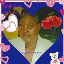 Roselle P. Noel