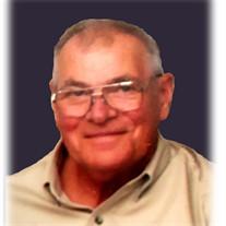 Allen P. Lingle