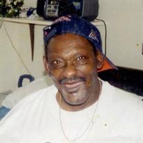 Mr.  Alfonza Trimble
