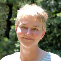 Carlene J.  Canup