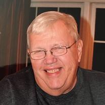 Larry Dean Vroegh