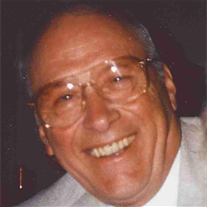 Leo Calvin Hansen