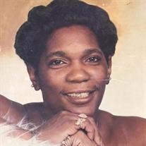 Dorothy Virginia  Harris