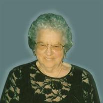 Mrs. Pearl K. Tynda