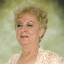 Jacqueline Munsey