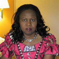 Clotilde Kalanga