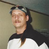 Michael Ray Osborn