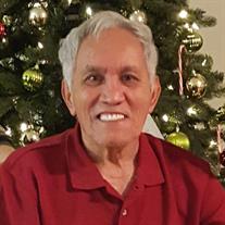 Mr. Salvador Zelaya Gomez