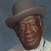 Mr. Wilfred Charles