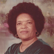Mrs. Geneva Campbell