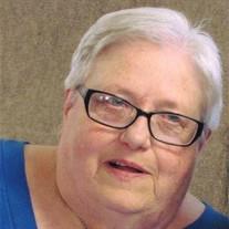 Lavonne Eileen Christensen