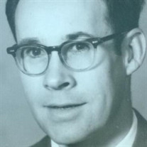 Mr. Donald  M. Estabrook