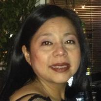 Ms. Indira L. Favela