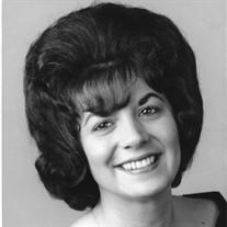 Linda Vernelle Clements