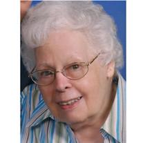 June Marie Bodinet