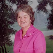 Virgiline Davis
