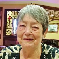 Maude Mary Roy Begnaud