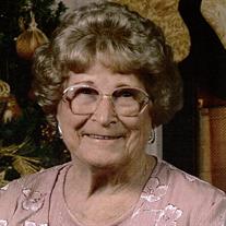Bobbie J.  DeBorde