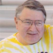 David M. Larson