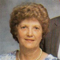 Dorothy York Goode