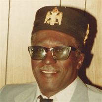 Mr. Lionel George