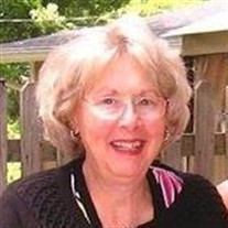 Shirley Anne Stovall