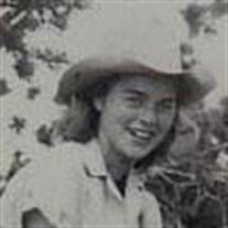 Virginia Irene Foster