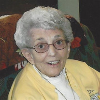 Hazel Cornforth
