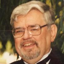 Harvey James Rosener