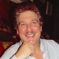Eric A. Martin