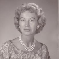 Florence Fawick Kay