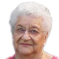 Eva Margaret Winterton Kohkonen