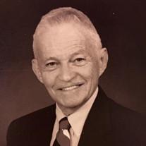 William J.B. Miller, Jr.