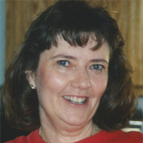 Claudette M. Fay