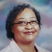 Ms. Hattie Ruth Abram