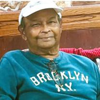 Ashok J. Abhyankar