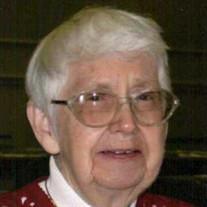 Isabel A. Lauterbach