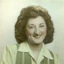 "Josephine V. ""Josie"" Dowling"