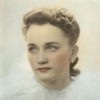 Mrs. Helen Kambic