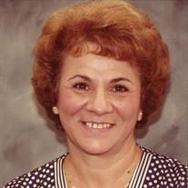Rosina McGeary
