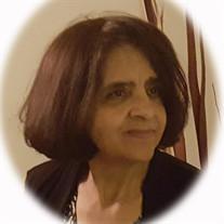 Gladys Rosario