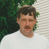 Paul Bruce Swann