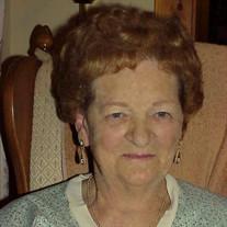 Esther L. Janvrin
