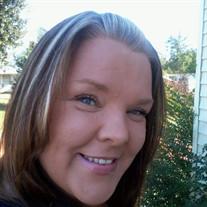 Miss Teresa Denene Hart