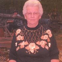 Mrs. Gladys Widner Surber Tolliver